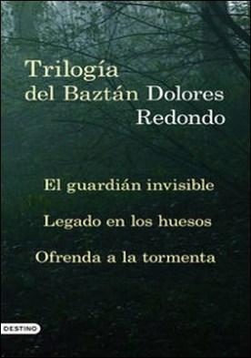 Trilogía del Baztán (pack)
