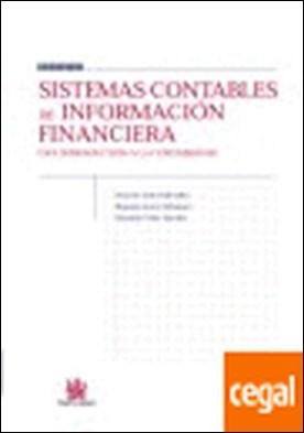 Sistemas contables de Información financiera . Una introducción a la contabilidad por Vicente Serra Salvador PDF