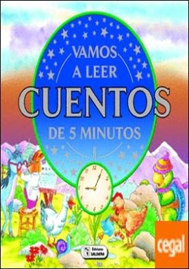 VAMOS A LEER CUENTOS DE 5 MINUTOS - volumen 1
