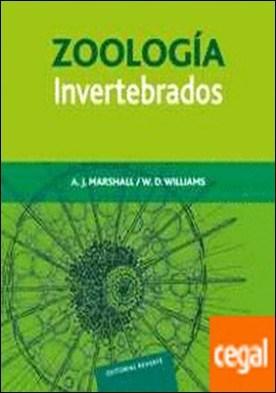 Zoología. Invertebrados. Vol. 1A (imp.dig.)