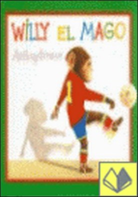 WILLY EL MAGO por BROWNE, ANTHONY PDF