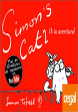 Simon's Cat- II . A LA AVENTURA