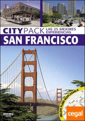 San Francisco (Citypack) . (Incluye plano desplegable)