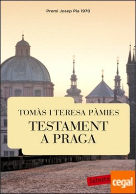 Testament a Praga