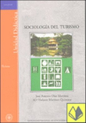 Sociología del turismo