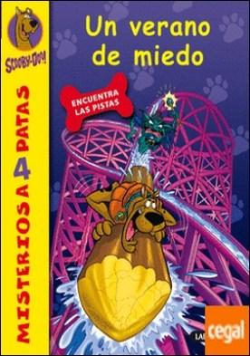 Scooby-Doo. Un verano de miedo