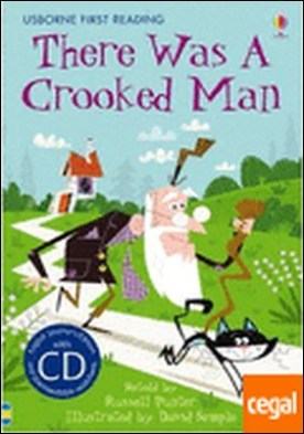 There was a Crooked Man & CD . Elementary