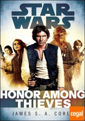 STAR WARS HONOR AMONG THIEVES