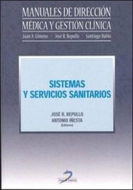 Sistemas y Servicios Sanitarios