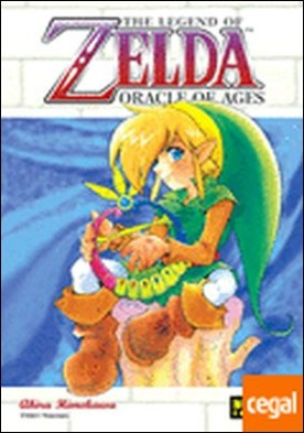 THE LEGEND OF ZELDA 07: ORACLE OF AGES . Oracle of ages