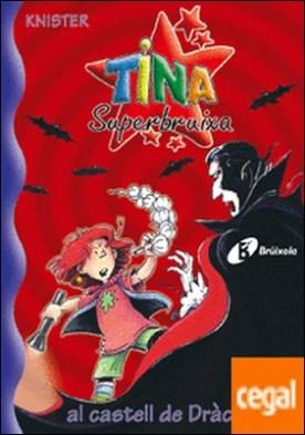 Tina Superbruixa al castell de Dràcula