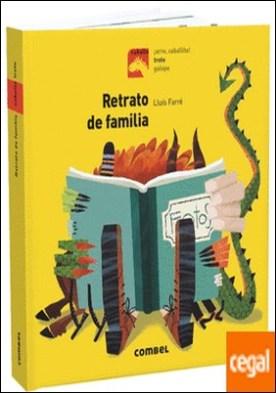 Retrato de familia por Farré Estrada, Lluís PDF
