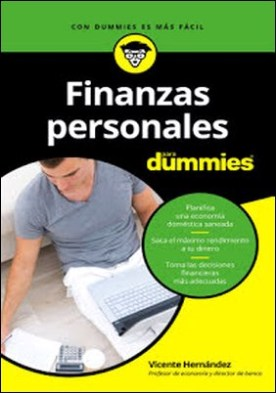 finanzas personales para dummies vicente hernandez pdf gratis