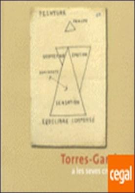 Torres - García a les seves cruïlles. Dipòsit temporal