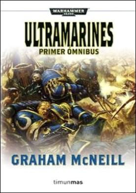 Ultramarines. Primer ómnibus