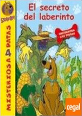 Scooby-Doo. El secreto del laberinto
