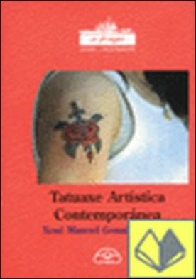 Tatuaxe artística contemporánea