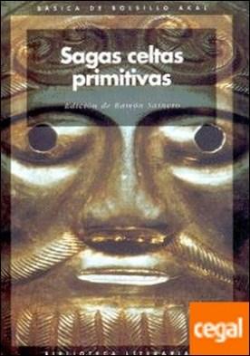 Sagas celtas primitivas