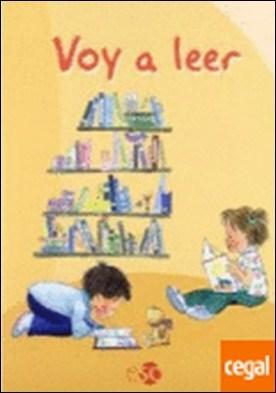 Voy a leer, Educación Infantil, 5 años . EL BAUL MAGICO