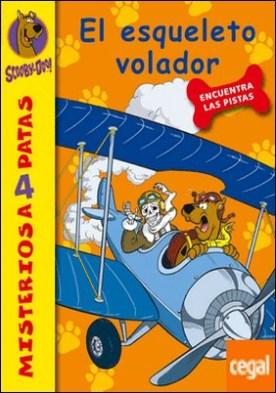 Scooby-Doo. El esqueleto volador