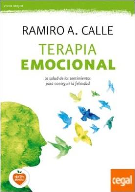 Terapia emocional . La salud de los sentimientos