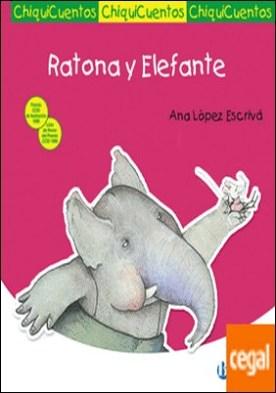 Ratona y Elefante