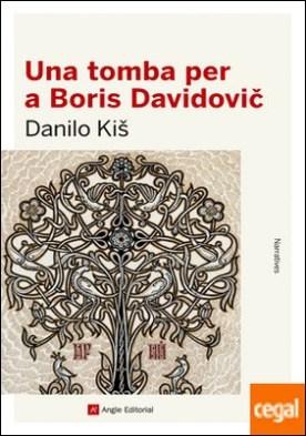 Una tomba per a Boris Davidovi?
