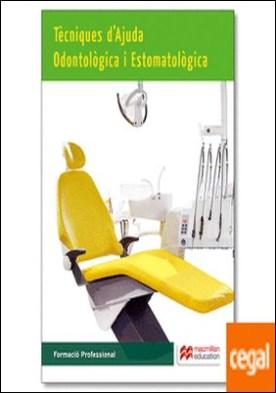 Tecniques d'Ajuda Odont i Estomat 2015