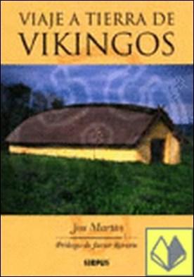 VIAJE A TIERRAS DE VIKINGOS