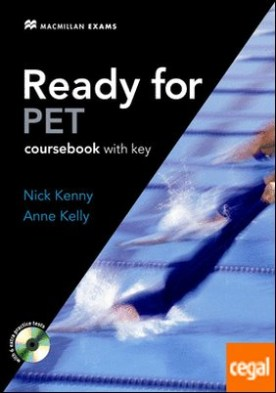READY FOR PET Sb Pk +Key Exam Dic 2007