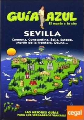 Sevilla Guía Azul