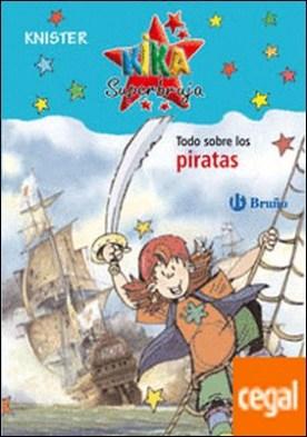 Todo sobre los piratas