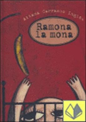 RAMONA LA MONA por CARRASCO INGLES, AITANA PDF