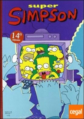 Viaje a la montaña Simpson (Súper Simpson 3)