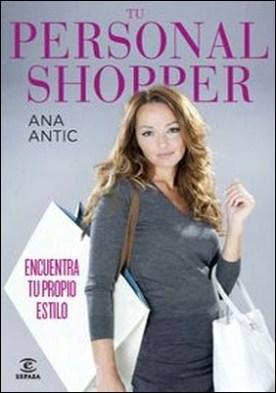 Tu personal Shopper. Encuentra tu propio estilo
