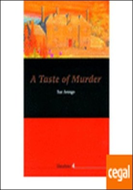 TASTE OF MURDER, A (LEVEL 4)