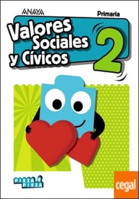 Valores Sociales y Cívicos 2.