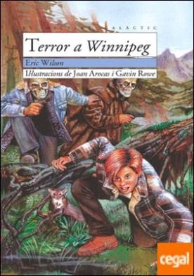 Terror a Winnipeg