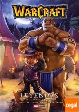 Warcraft: leyendas 04 por Golden, Christie PDF