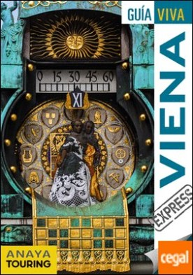 Viena por Anaya Touring PDF