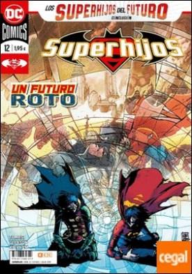 Superhijos núm. 12 (Renacimiento)