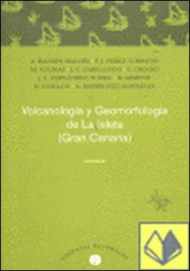 Volcanología y geomorfología de La Isleta (Gran Canaria)