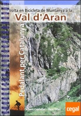 Volta en bicicleta de muntaya a la Val d'Aran