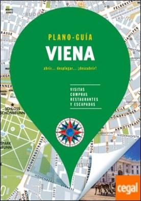 Viena (Plano - Guías) . Visitas, compras, restaurantes y escapadas