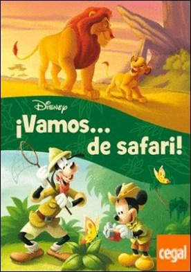 ¡Vamos... de safari!