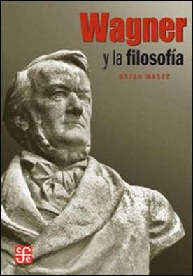 Wagner y la filosofía