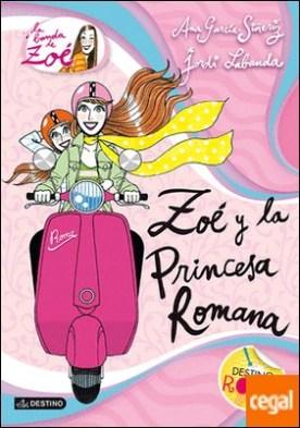 Zoé y la princesa romana . La banda de Zoé 5