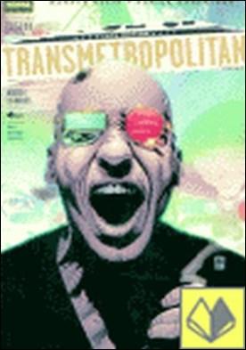Transmetropolitan . regreso a los orígenes, 4