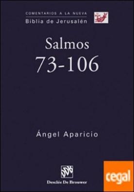 Salmos 73-106