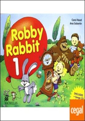 ROBBY RABBIT 1 Pb Pk